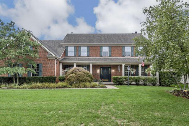 4679 Hoffman Farms Drive, Hilliard, OH 43026 (MLS #218031613) :: Keller Williams Excel