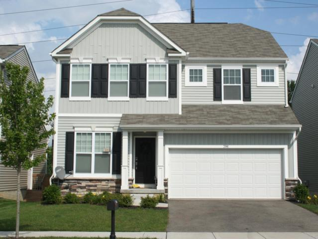 396 Junction Crossing Drive, Columbus, OH 43213 (MLS #218031634) :: RE/MAX ONE