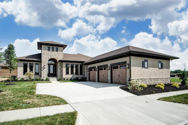7190 Tuscany Drive, Dublin, OH 43016 (MLS #218031700) :: RE/MAX ONE