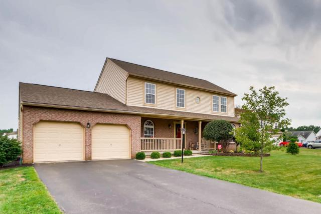 526 Church View Court, Delaware, OH 43015 (MLS #218031714) :: The Mike Laemmle Team Realty