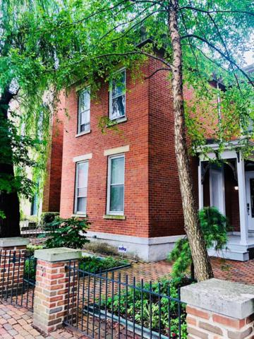 31 E Russell Street, Columbus, OH 43215 (MLS #218031752) :: The Columbus Home Team