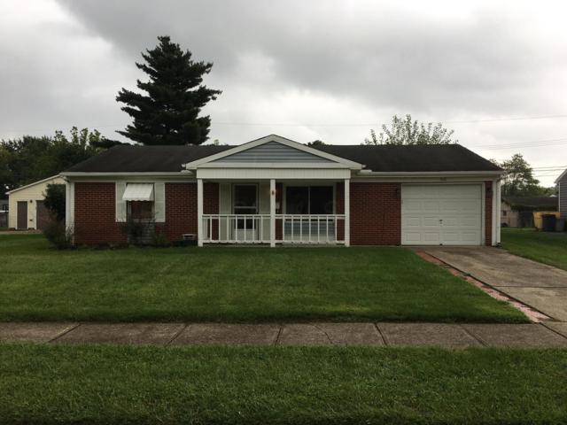 448 Banbury Drive, Gahanna, OH 43230 (MLS #218031764) :: Core Ohio Realty Advisors