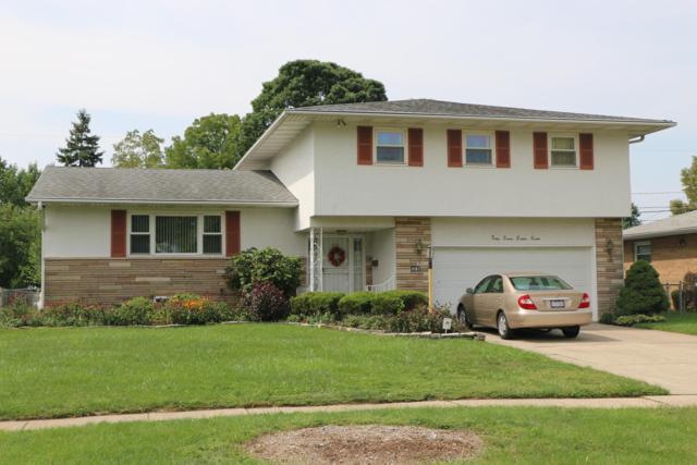 4787 Almont Drive, Columbus, OH 43229 (MLS #218031807) :: Signature Real Estate