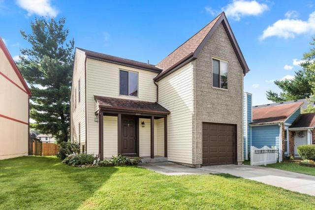 303 Millside Drive, Columbus, OH 43230 (MLS #218031829) :: RE/MAX ONE