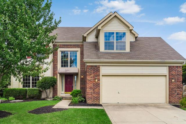 7148 Old Creek Lane, Canal Winchester, OH 43110 (MLS #218031830) :: CARLETON REALTY