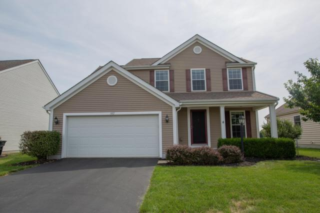 117 Brenden Park Drive, Etna, OH 43062 (MLS #218031842) :: The Mike Laemmle Team Realty