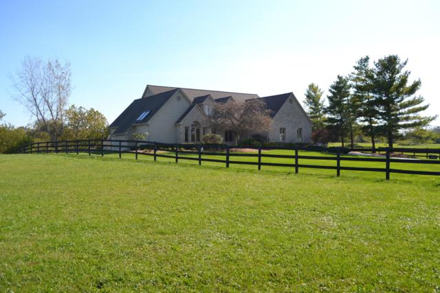 3204 Amity Road, Hilliard, OH 43026 (MLS #218031886) :: Berkshire Hathaway HomeServices Crager Tobin Real Estate