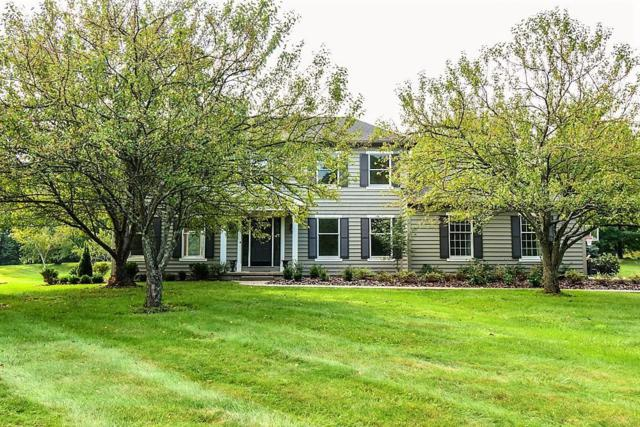49 Old Farm Road, Granville, OH 43023 (MLS #218031903) :: Berkshire Hathaway HomeServices Crager Tobin Real Estate