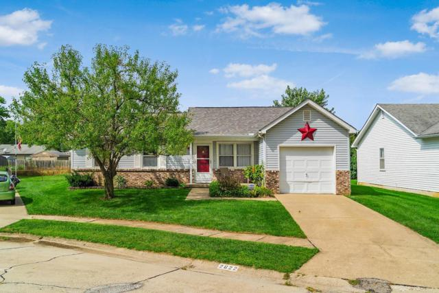 2622 Briarbush Court, Columbus, OH 43207 (MLS #218031935) :: The Mike Laemmle Team Realty
