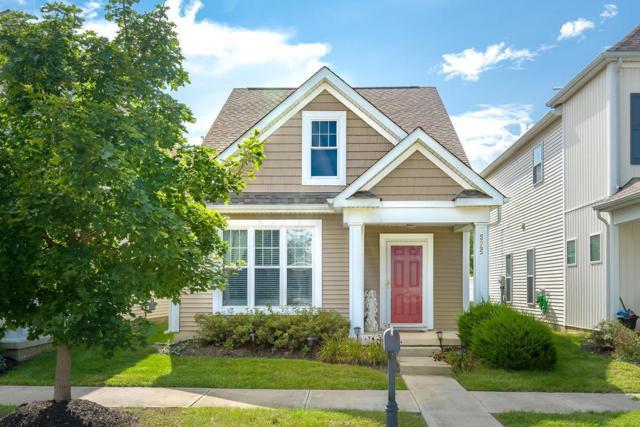 5645 Cardin Boulevard, Dublin, OH 43016 (MLS #218031966) :: Signature Real Estate