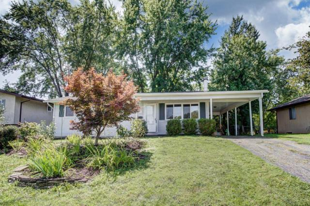 1867 Radnor Avenue, Columbus, OH 43224 (MLS #218031992) :: The Mike Laemmle Team Realty