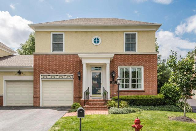 1371 White Oak Lane, New Albany, OH 43054 (MLS #218032067) :: Berkshire Hathaway HomeServices Crager Tobin Real Estate