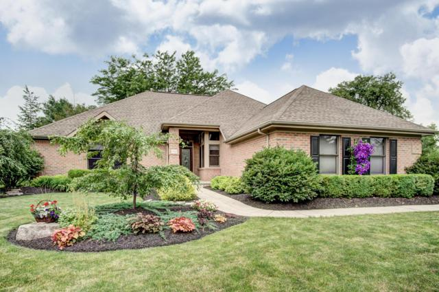 7423 Balfoure Circle, Dublin, OH 43017 (MLS #218032091) :: The Mike Laemmle Team Realty