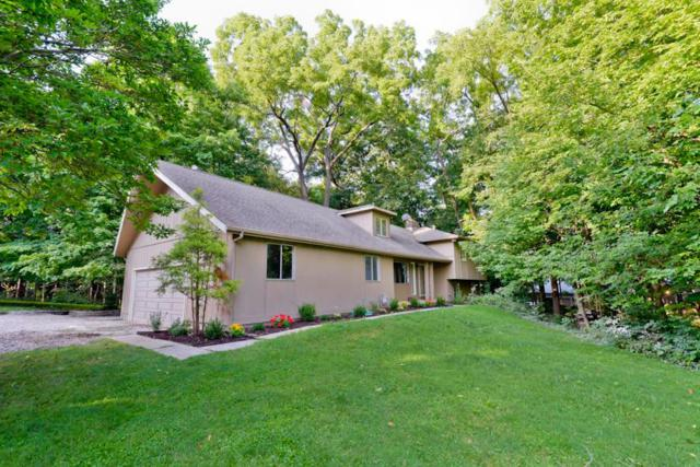 5980 Edgewood Circle, Dublin, OH 43017 (MLS #218032108) :: The Mike Laemmle Team Realty