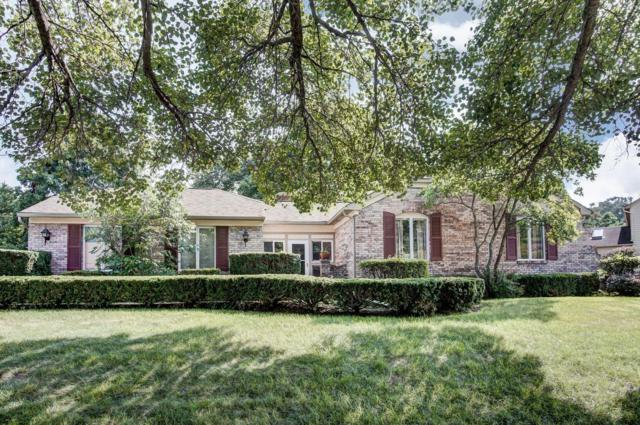 6448 Meadowbrook Circle, Worthington, OH 43085 (MLS #218032123) :: RE/MAX ONE