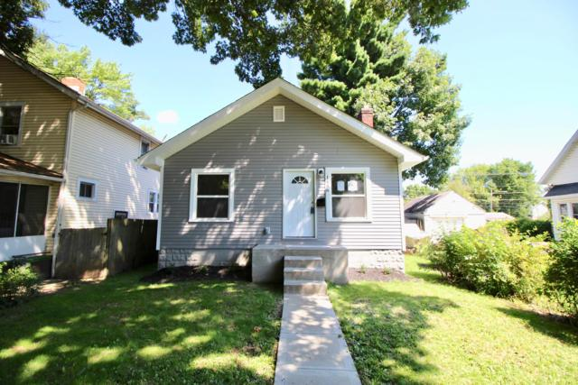 1456 Aberdeen Avenue, Columbus, OH 43211 (MLS #218032138) :: RE/MAX ONE