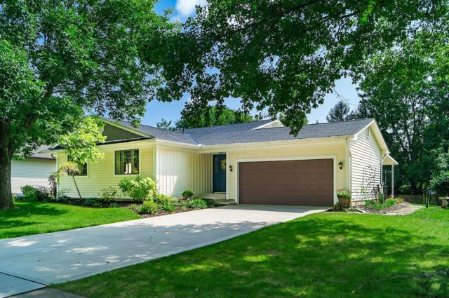 126 Spring Hollow Lane, Westerville, OH 43081 (MLS #218032196) :: Signature Real Estate
