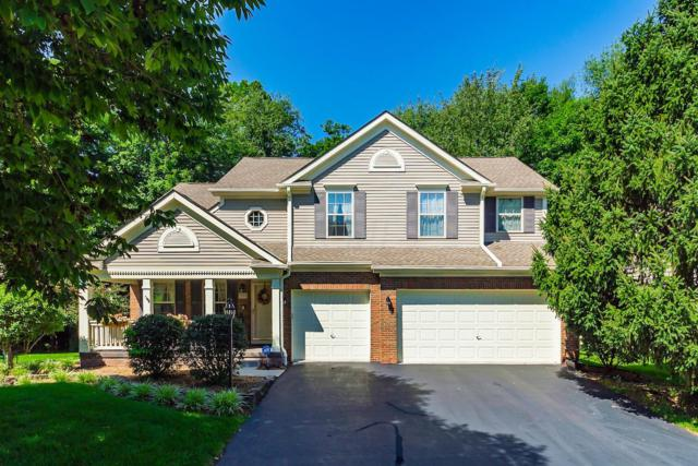 7535 Dover Ridge Court, Blacklick, OH 43004 (MLS #218032238) :: Exp Realty