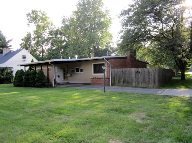 545 Northview Drive, Bexley, OH 43209 (MLS #218032248) :: Signature Real Estate