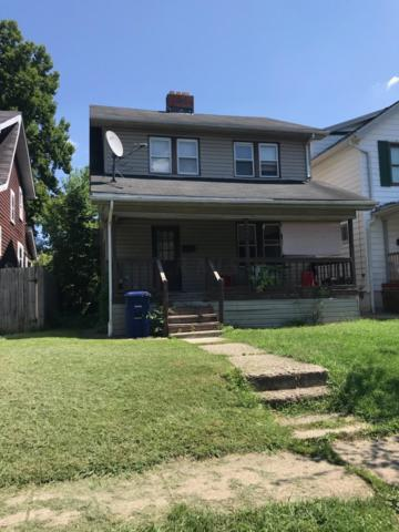 398 S Terrace Avenue, Columbus, OH 43204 (MLS #218032259) :: RE/MAX ONE