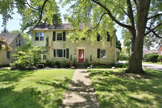 2601 Sherwood Road, Bexley, OH 43209 (MLS #218032331) :: Signature Real Estate