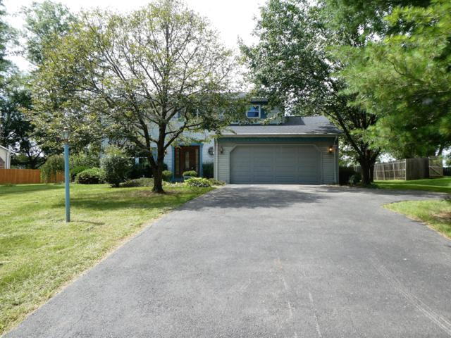 11687 Huntington Way NW, Pickerington, OH 43147 (MLS #218032334) :: RE/MAX ONE