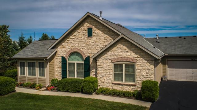 3454 Timberside Drive, Powell, OH 43065 (MLS #218032348) :: Julie & Company
