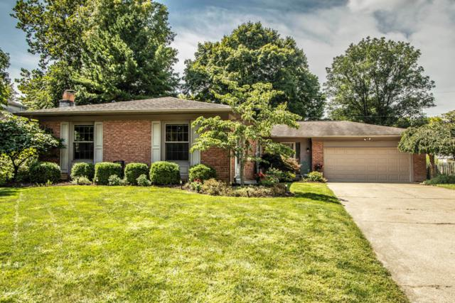 663 College Crest Road, Westerville, OH 43081 (MLS #218032374) :: Exp Realty