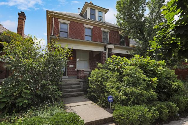 169 Thurman Avenue, Columbus, OH 43206 (MLS #218032472) :: Shannon Grimm & Partners