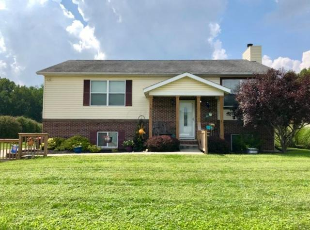 453 Meadowland Drive, Newark, OH 43055 (MLS #218032549) :: Berkshire Hathaway HomeServices Crager Tobin Real Estate