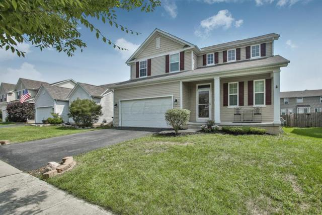 434 Hemhill Drive, Galloway, OH 43119 (MLS #218032556) :: The Mike Laemmle Team Realty