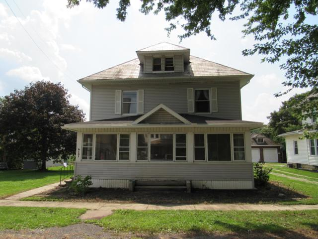 161 W Neff Street, Morral, OH 43337 (MLS #218032567) :: The Mike Laemmle Team Realty