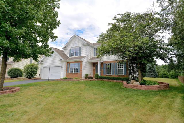 6617 Hermitage Drive, Westerville, OH 43082 (MLS #218032575) :: Signature Real Estate