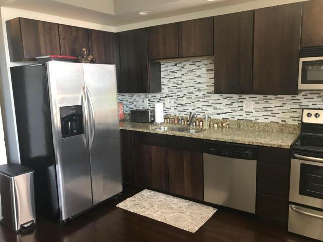 78 E Chestnut Street #408, Columbus, OH 43215 (MLS #218032588) :: Signature Real Estate