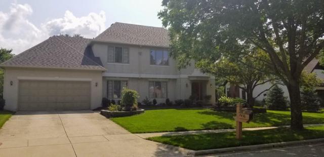 7436 Kilbrittain Lane, Dublin, OH 43017 (MLS #218032604) :: Signature Real Estate
