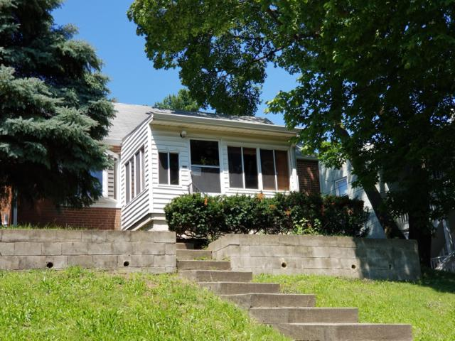 1074 Hilo Lane, Grandview Heights, OH 43212 (MLS #218032630) :: CARLETON REALTY