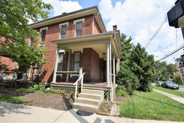 934.5 Neil Avenue, Columbus, OH 43201 (MLS #218032666) :: Core Ohio Realty Advisors