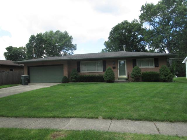 4809 Valley Forge Drive, Columbus, OH 43229 (MLS #218032685) :: Signature Real Estate
