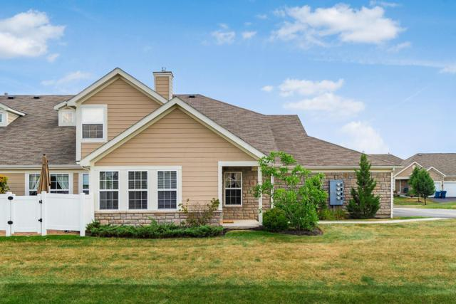 4190 Sighthill Avenue, Powell, OH 43065 (MLS #218032688) :: Julie & Company