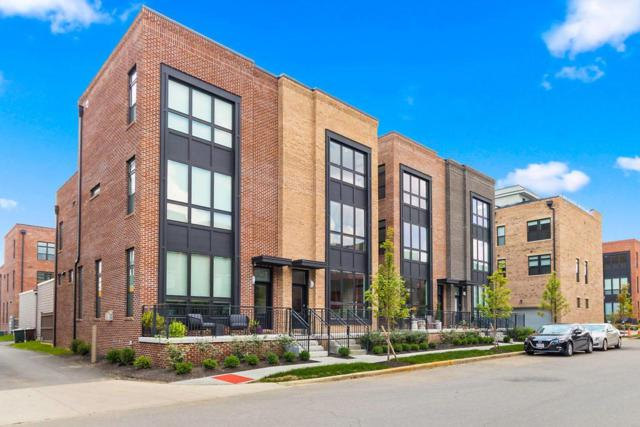 319 Auden Avenue, Columbus, OH 43215 (MLS #218032693) :: Signature Real Estate