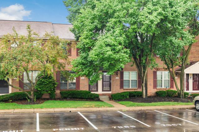 7965 Boothbay Court #20, Powell, OH 43065 (MLS #218032729) :: Berkshire Hathaway HomeServices Crager Tobin Real Estate