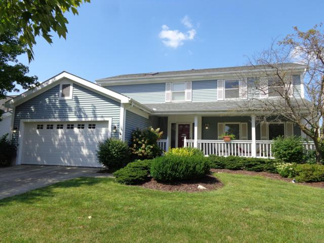 5236 Westbreeze Court, Hilliard, OH 43026 (MLS #218032740) :: The Raines Group