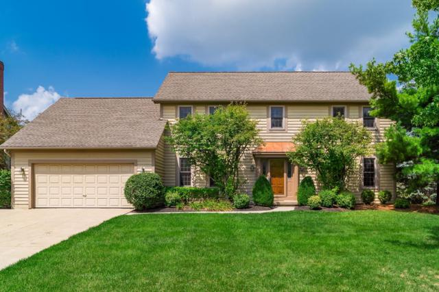 6342 Memorial Drive, Dublin, OH 43017 (MLS #218032750) :: Brenner Property Group | KW Capital Partners