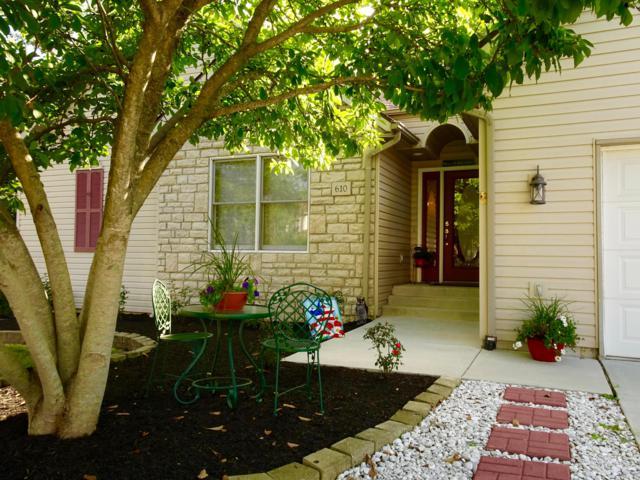610 Kimberly Court, Heath, OH 43056 (MLS #218032836) :: Keller Williams Excel