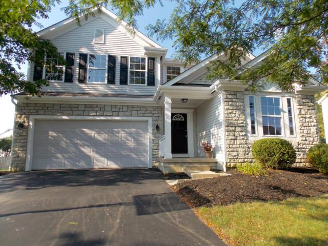 1932 Sunny Creek Court, Grove City, OH 43123 (MLS #218032843) :: The Mike Laemmle Team Realty