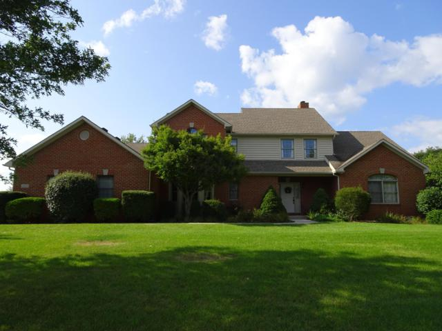 2663 Mallards Landing Drive, Powell, OH 43065 (MLS #218032893) :: The Raines Group