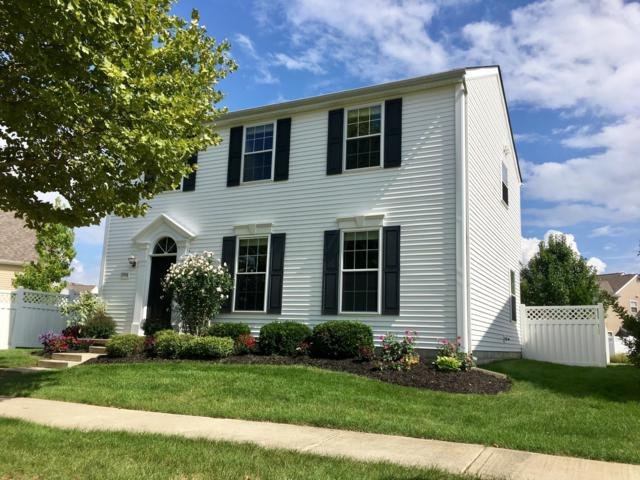 5981 Inslee Road, Dublin, OH 43016 (MLS #218032899) :: The Raines Group