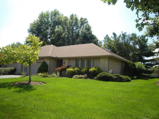 9388 Muirkirk Drive, Dublin, OH 43017 (MLS #218032903) :: RE/MAX ONE