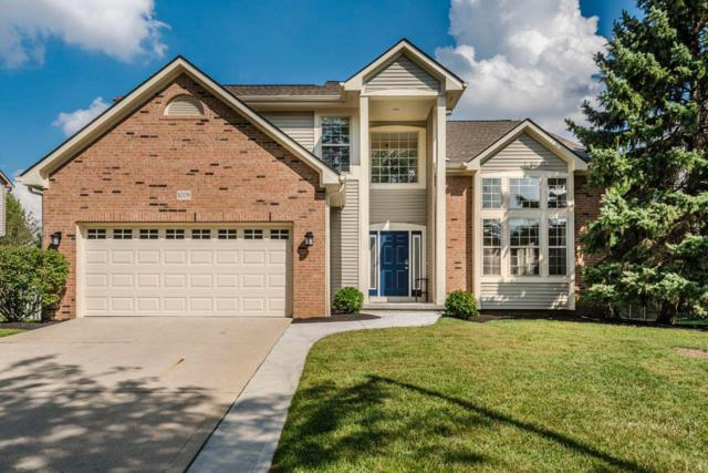 1008 Karlslyle Drive, Columbus, OH 43228 (MLS #218032921) :: The Mike Laemmle Team Realty