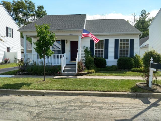2384 Lyncross Street, Grove City, OH 43123 (MLS #218032925) :: Shannon Grimm & Partners
